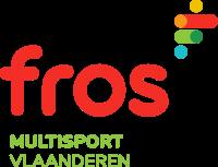 Fros logo witte achtergronden