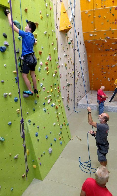 G-klimmen BS Kempen