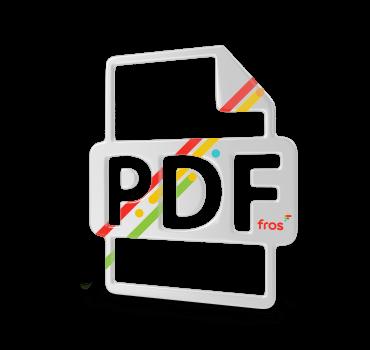 pdf symbool fros